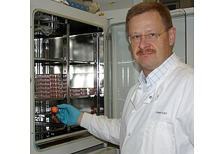 Prof. Stephan Feller