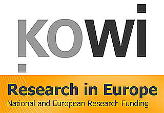 Detailbild zu :  Forschen in Europa - Research in Europe
