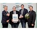 """Hugo-Junkers-Preis 2018: Der 2. Preis in der Kategorie: """"Innovativste Vorhaben der Grundlagenforschung"""" geht an den Lehrstuhl INKA - Intelligente Katheter der Universität Magdeburg"""