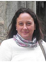 Dr.-Ing. <b>Katharina Zähringer</b> - 1545~mp