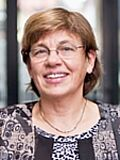 Prof. Dr. Thea Stäudel