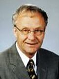 Prof. Dr. Gerald Wolf