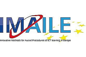 Detailbild zu :  IMAILE - Innovative Methods for Award Procedure of ICT Learning in Europe