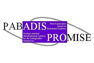 "Detailbild zu :  PABADIS""PROMISE - PABADIS based Product Oriented Manufacturing Systems for Re-Configurable Enterprises"